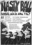 Another Nasty Ball, Bumpers nightclub, London, 26th April 1972